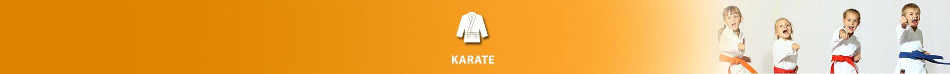 Karate Kyokushin